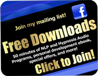 NLP and Hypnosis iPhone and Android Apps